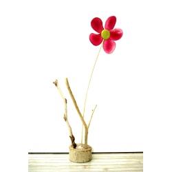 Art de la table Fleurs en tagua, ivoire végétal par Kokobelli