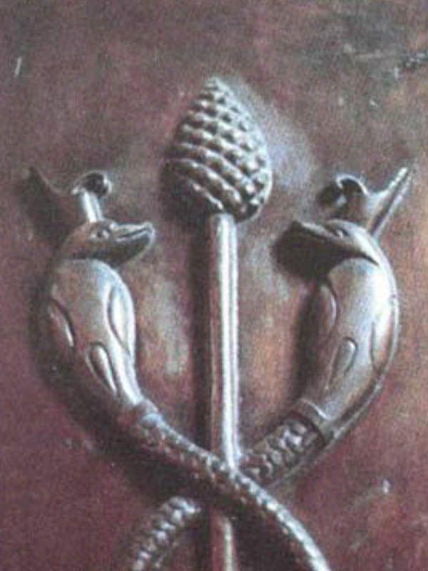 Sceptre d'Osiris